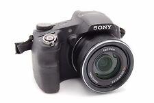 Sony Cyber-shot DSC-HX200V 18.2MP 3''SCREEN 30x DIGITAL CAMERA