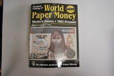 World Paper Money 3, 12th Edition  (2006, gebraucht)