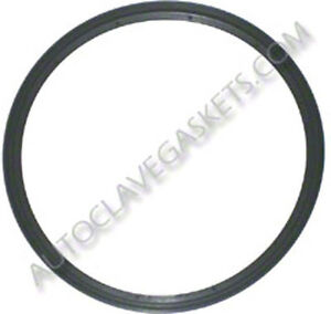 Jet Gasket Brand Door Seal Gasket for MB17 Compatible with W&H/ADEC