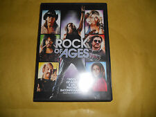 DVD-ROCK OF AGES-CRUISE-2012-COMMEDIA-MUSICAL