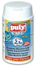 Puly Caff Cleaning Tablets (Tub of 60 x 2.5g tablets)