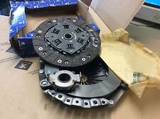 Peugeot 205 309 diesel sauf turbo BE1 genuine clutch kit 2050w5 affaire
