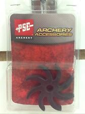 NEW PSE ARCHERY BLACK COLORED CABLE ROD DAMPNER FOR PSE BOW
