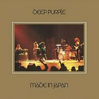 Deep Purple - Made in Japan - New 180g Vinyl 2LP + MP3
