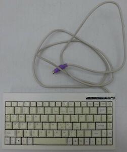 ACK-595 PS2 Mini Keyboard KPH9A40 KD