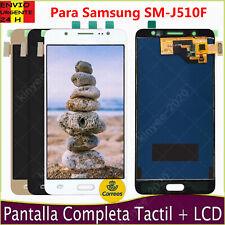 Pantalla LCD Para Samsung Galaxy J5 J510F 2016 J510FN LCD Táctil Digitalizador