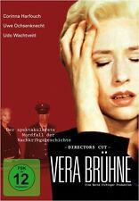 VERA BRÜHNE   DVD NEU  CORINNA HARFOUCH/UWE OCHSENKNECHT/ULRICH NOETHEN/+