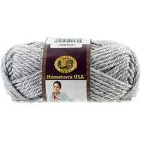 Hometown USA Yarn Springfield Silver 023032021805
