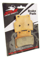 Outlaw Racing OR432 Front Sintered Brake Pads APRILIA MANA 850 RS 125 RS 125