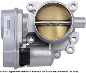 Remanufactured Throttle Body  Cardone Industries  67-3005