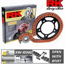 CATENA RK 525GXW PIGNONE 17 CORONA 38 ORR KTM 1290 Super Duke R 2014-2018