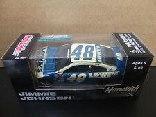 Jimmie Johnson 2015 Lowes Darlington Throwback Chevy SS 1/64 NASCAR