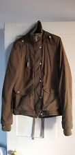 Superdry Winter Jacket Small