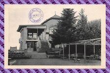 CPA 65 - LOURDES - Restaurantes del pico del jer