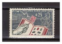 S24837) France 1963 MNH Philatec 1v