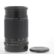 PENTAX 200MM F 4 SMC-A X645- USATO