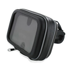 Bike Set für TomTom GO 520 GO 5200 Motorrad Halterung Navi Fahrrad Tasche Halter