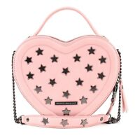 GEORGE GINA & LUCY Borsetta Lucky Star Rose Tinted