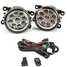 LED Fog Light Wiring Switch Front Lamp For Mitsubishi Outlander Sport RVR ASX