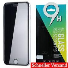 4x iPhone 7 Plus iPhone 8 Plus 9H Panzerglas Panzerfolie Glas Schutzglas Apple