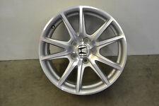 "AP2 Honda S2000 Rear V1 Wheel Rim Alloy 10 Spoke 17"" 17x8.5 ET65 Oem 2004-2009"