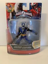 Power Rangers Ninja Steel 12.5cm Blue Ranger
