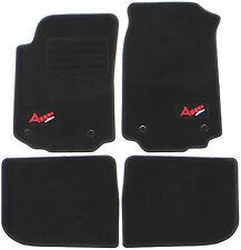 Fußmatten Autofußmatten Autoteppich Audi A6 C4 TN Classic Baujahr 1994-1997 Lsru