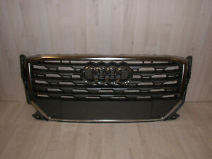 Frontgrill Kühlergrill grau 81A853651 BTA 70327 grill Audi Q2