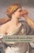 A Dance to the Music of Time: Third Movement: By Powell, Anthony