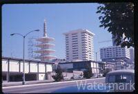 1960s ektachrome photo slide San Francisco CA