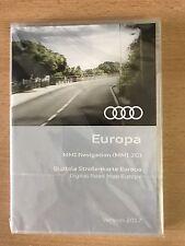 AUDI DVD Europa a4, a5, a6, a8 NAVIGAZIONE NAVI MMI 2g 4e0060884er