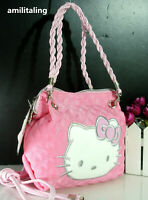 Hello kitty Mini Bag Shoulder Strap Purse For Girls High Quality -FREE SHIPPING