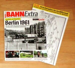 Bahn Extra 4/21