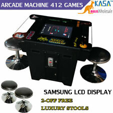 Samsung Display 2yr Delivery Tabletop Cocktail Arcade Machine