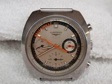 Longines Nonius Chronograph 8271-1 Valjoux 72