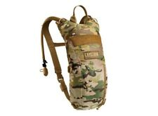 New CamelBak ThermoBak Hydration Pack 100 oz Camo 3 Liters