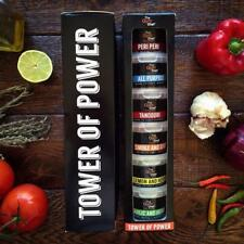 The Gym Chef Tomato and Herb Seasoning Pots - 50g
