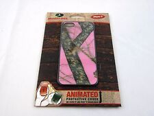 MOSSY OAK iPhone 5 PINK CAMO PROTECTIVE COVER Cell Phone OLO CASE MATE, RealTree
