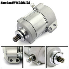 Starter Motor For KTM Motorcycle 250 300 EXC XC XCW 08-16 55140001100 410 Watt T