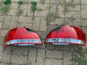 BMW 1er E82 E88 Feux arrières LED rear lights 6924519 6924520