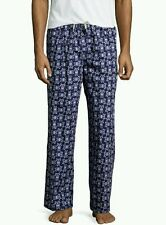 Psycho Bunny Lounge Pants Lavender Grande Bunny Mens Size Small New