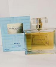 Gianni Versace Couture Jasmin 95% Full 3.4/3.4 oz Edp Spray  Women In Open Box