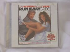 Runaway Bride Soundtrack 1999 Julia Roberts Richard Gere Film Music CD Genre Mix