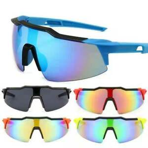 Riding Polarized Sunglasses color lenses outdoor sports glasses