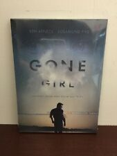Gone Girl DVD 2015 (100% AUTHENTIC U.S.A. RELEASE) Ships out Fast with Tracking!