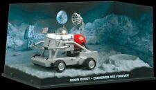 JAMES BOND COLLECTION- MOON BUGGY - DIAMONDS ARE FOREVER -DIARAMA DISPLAY- 1:43