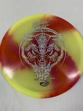 Discraft Austin Turner Fly Dye Wasp Misprint 175-176g New Rare