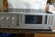 VINTAGE SANSUI Z-5000 STEREO RECEIVER WITH ANTENNA - TESTED / WORKING