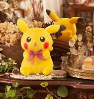 Ichiban Kuji Pokemon Pikachu Dramatic Collection Plush Doll Prize C F/S New