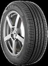 (4) 215 65 17 Cooper CS5 Grand Touring NEW 80K TIRES 65R17 R17 65R